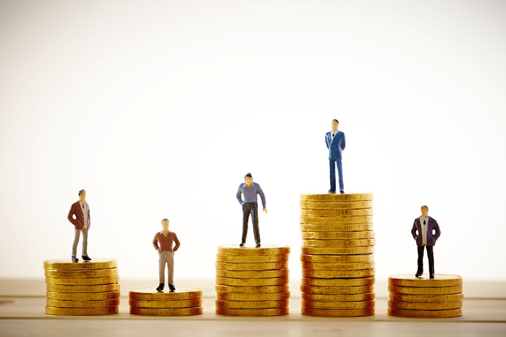 Pay Differentials: What They Are, Why They Matter, and How